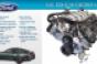 2019 Winner Ford Mustang GT/Bullitt 5.0L DOHC V-8