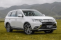 Outlander drove 55% jump in Mitsubishi sales in China in latest fiscal year.