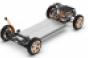 VW plans to build 15 million EVs on MEB platform by 2025.