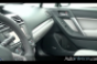 Subaru Forester: Judging for 2013 Ward's 10 Best Interiors
