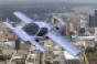 Sanjay Dhall39s Detroit Flying Car prototype