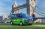 Charging availability driving styles called keys to Ford Transit PHEVrsquos practicality