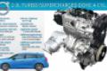 Volvo's Natural-Born Racing Engine