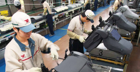 Toyota Boshoku seat assembly.jpg
