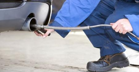 Diesels cleaner than gasoline vehicles, but sales dwindling.