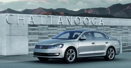 Incentives would bolster popularity of Volkswagen Passat TDI