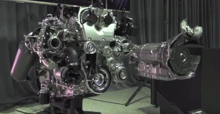2019 Wards 10 Best Engines Editorial Roundtable | Rest of the Field