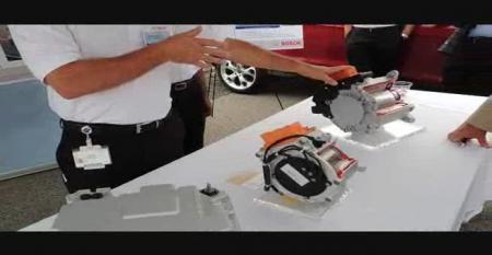 VIDEO: Bosch Flat Rock Car Clinic