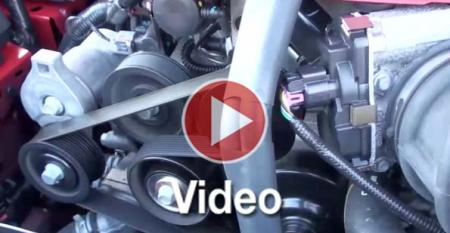 Chevy Camaro ZL1 Test Drive for Ward's 10 Best Engines of 2013