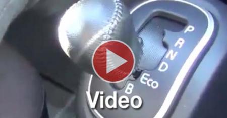 "Mitsubishi ""i"" Test Drive for Ward's 10 Best Engines"