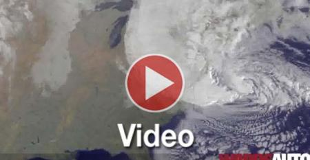 VIDEO: WardsAuto Outlook-U.S. Sales Forecast Falls As Sandy Slams East Coast