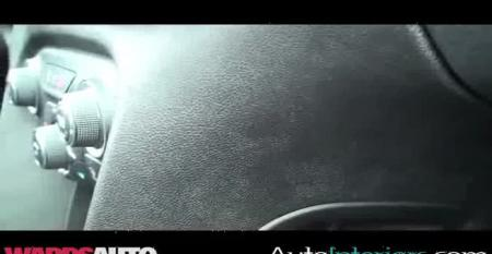Dodge Dart: Judging for Ward's 10 Best Interiors of 2012