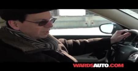 Saab 95 - Ward's 10 Best Interiors of 2011 Judging