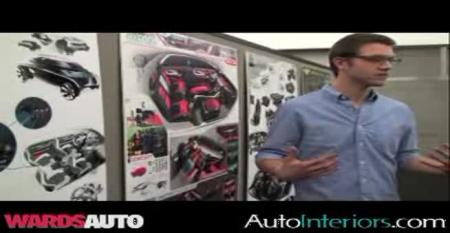 Marty Coons - WardsAuto Student Design Competition