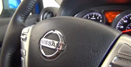 Nissan Versa Note: Judging for 2014 Ward's 10 Best Interiors