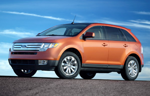 Dearborn Mi Ford Motor Co Has Developed Its Own All Wheel Drive System For Several Upcoming Sedans And Cross Utility Vehicles Rather Than Expand Use Of