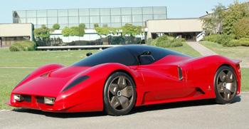 Suzuki Car Dealership >> Exotic, Coachbuilt Ferrari to Surface at Pebble Beach Concours   WardsAuto