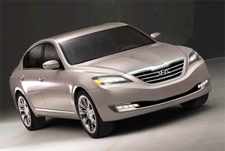 Hyundai Sees Luxury Brand in Its Future | WardsAuto