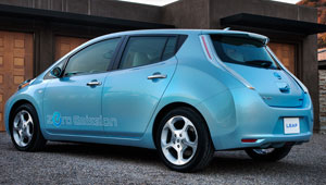 U S  Nissan Chief Unfazed by Prius Woes