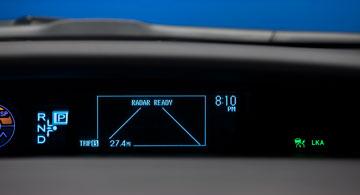 Toyota Examines Prius Cruise Control Complaints