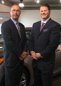 Atlantic Auto Group >> Running Car Dealerships Requires Some Luck Lots Of Work Wardsauto