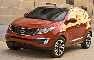 Southfield Mi Kia Is Being Cross Ped Against Anese New Car Brands More Often These Days One Of The Korean Auto Maker S Top U Executives Says