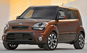 Kia S Soul Compact Car Is Likely To Surp 100 000 Deliveries In The U This Year According Wardsauto Data Giving Two Six Figure Ing