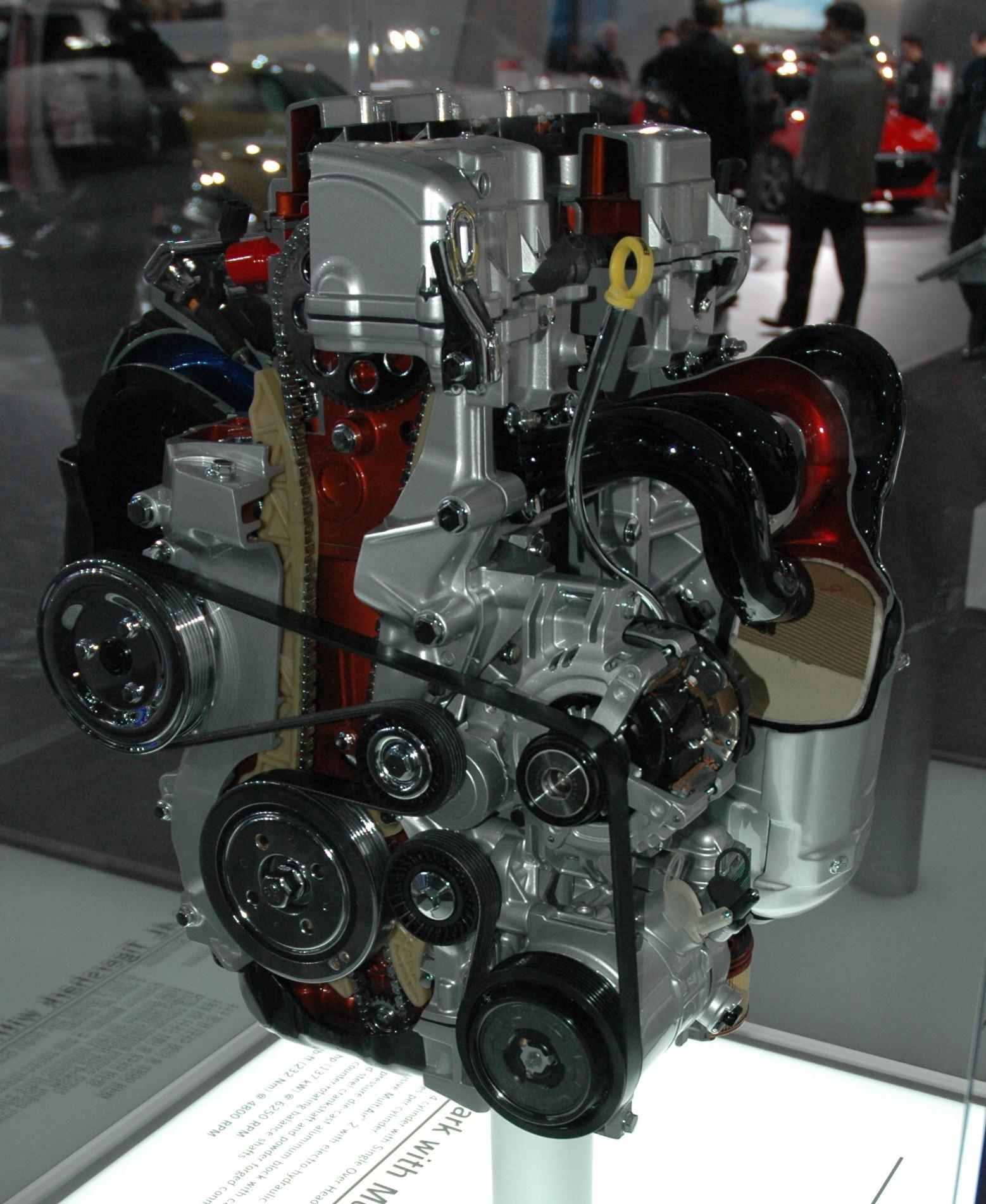 tigershark spells end of world engine wardsauto Tiger Shark Engine Challenger