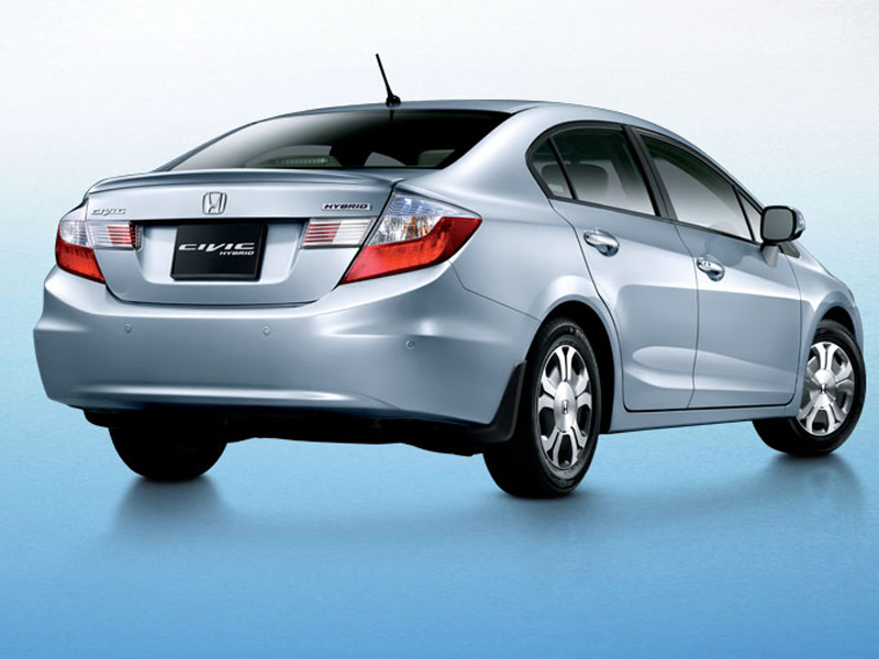 2013 Honda Civic Hybrid >> Honda Malaysia Cuts Hybrid-Battery Replacement Prices | WardsAuto