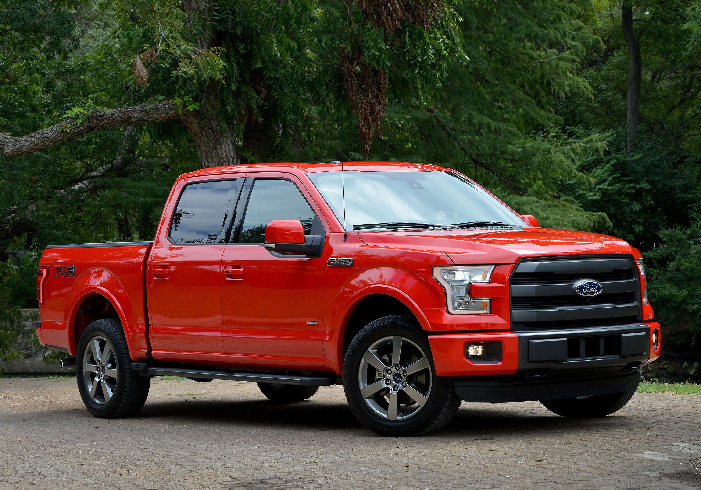 Ford No Stranger To Aluminum Wardsauto