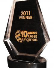 VWrsquos 20L TDI named to 10 Best list in 20092011