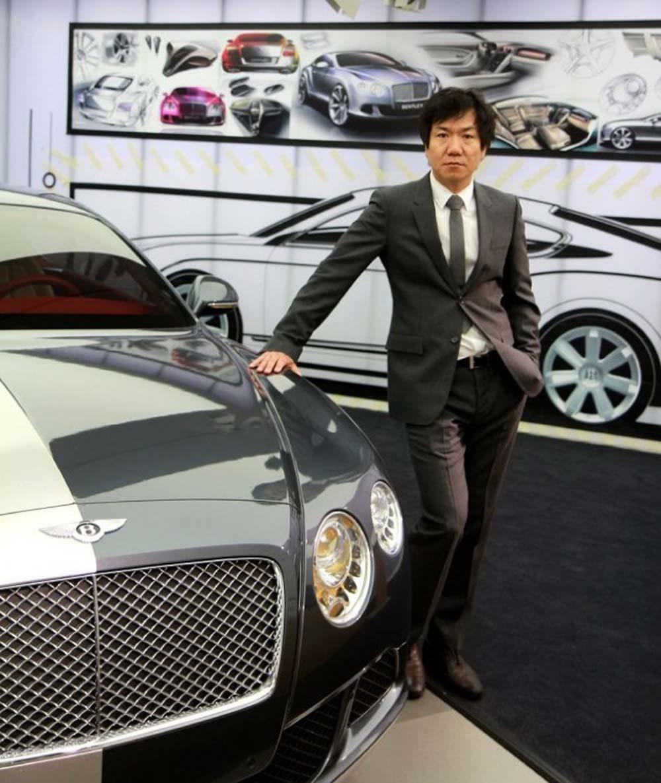 Veteran GM, VW Designer To Lead Hyundai Genesis