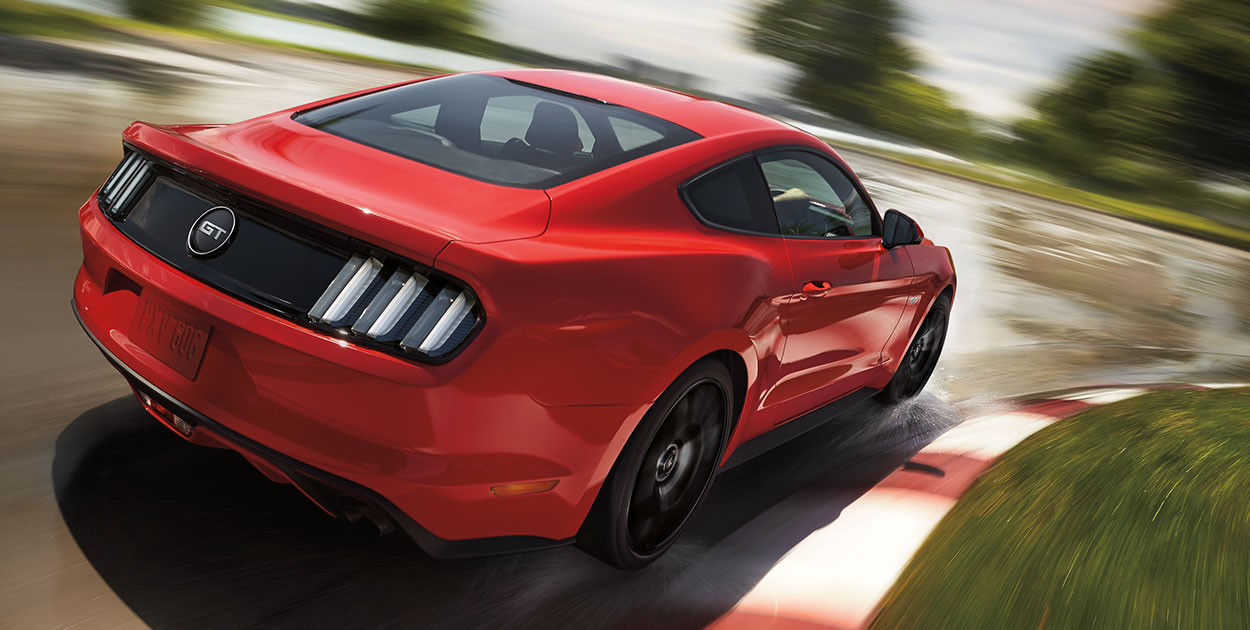 Ford | Fuel Prices Drive Most Australians' New-Car ...