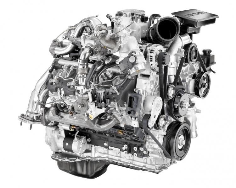 WardsAuto Test Drive | GM's New Duramax Diesel Whisper Quiet | WardsAuto