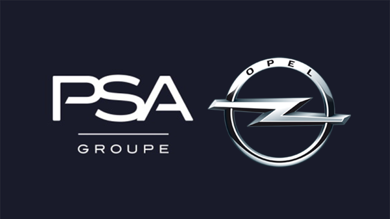 Ford Fusion St >> PSA Opel Consolidation | A New Big Three Rises in Europe ...