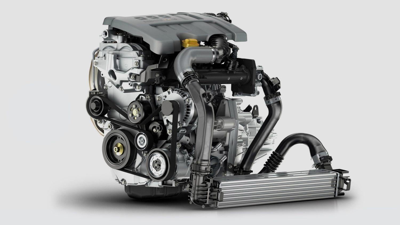 موتور و قطعات موتوری ولوو  TX