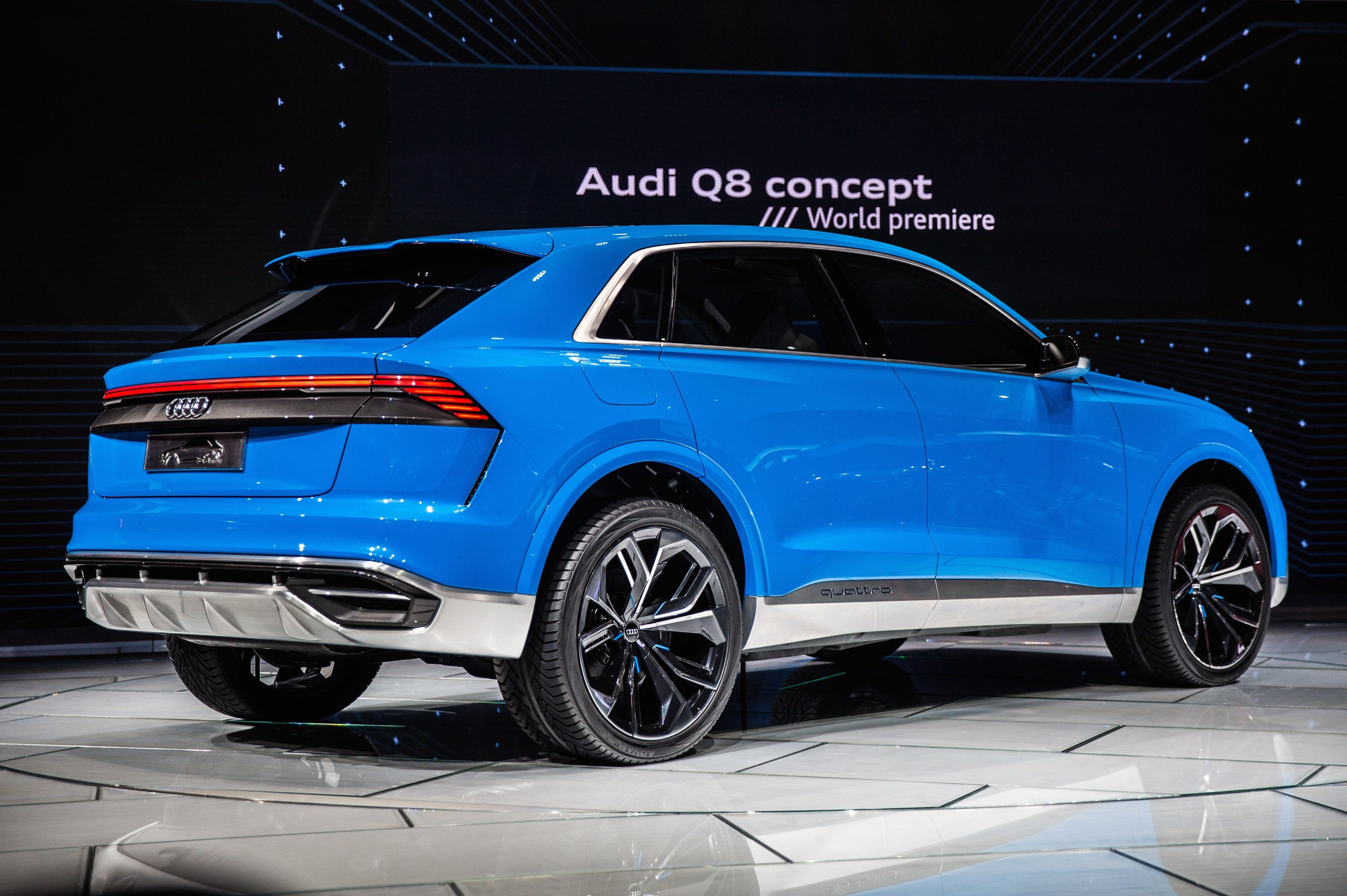 Audi Luxury Automaker Revises Russia Strategy In Bid To Regain Share Wardsauto