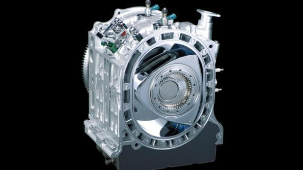 Best Ford Diesel Engine >> Mazda | Rotary Engine Returning, EV Due | WardsAuto
