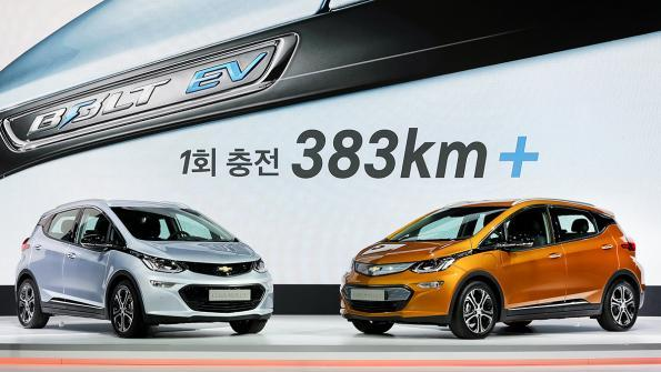 Gm Korea Sales Slide Continues No New Models Earmarked For Plants