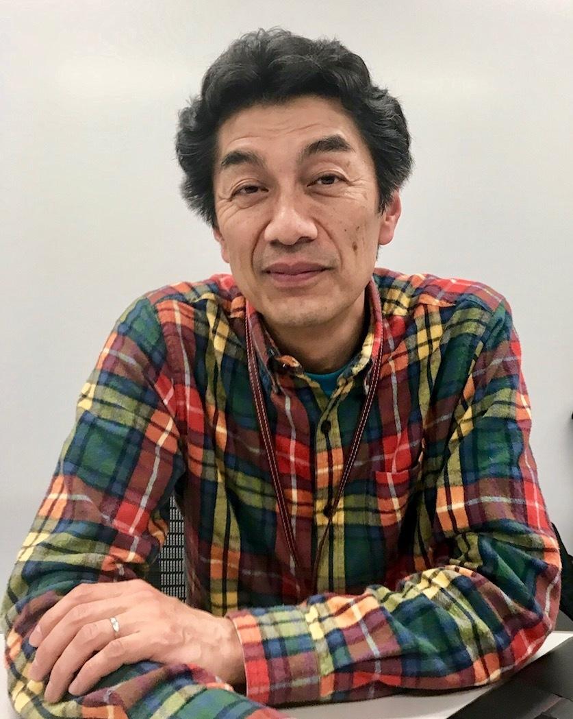 Kaoru Sawase