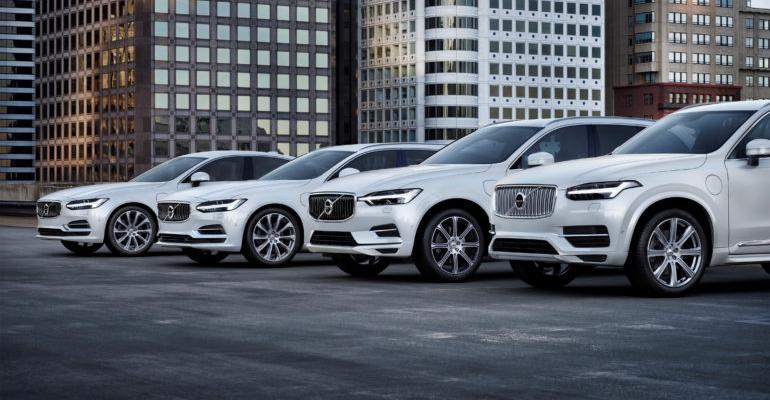 New M brand expands on Sweden-based Sunfleet car-sharing service.