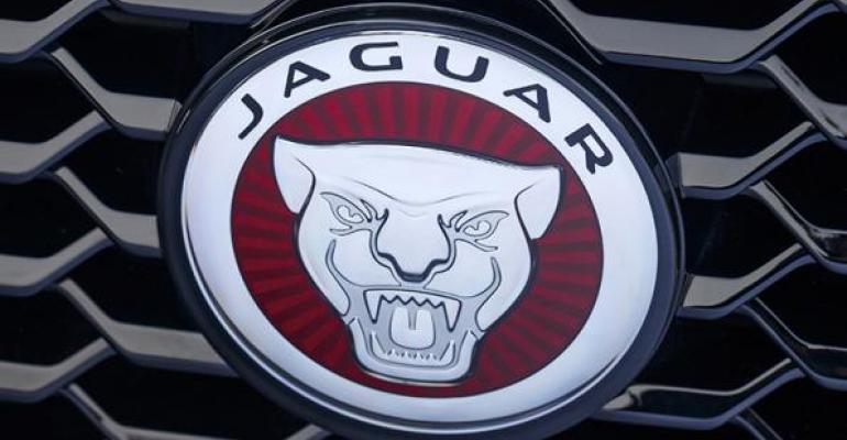 '18 Jaguar E-Pace
