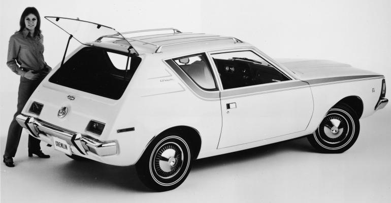 Introduced in 1970 as quotAmerica39s First Subcompactquot Gremlin was a hit with young consumers and flourished during gascrisis plagued 1970s