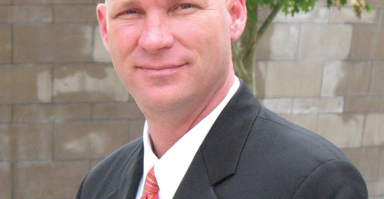 FampI trainer Tony Dupaquier