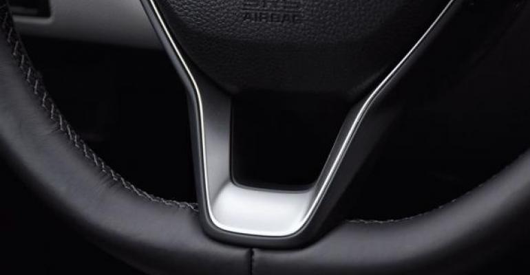 2018 Wards 10 Best Interiors Nominee: Honda Accord