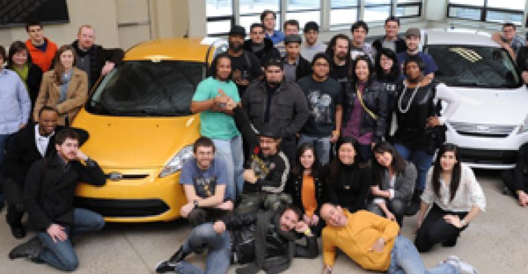 Car-Buying Millennials Sometimes Misunderstood