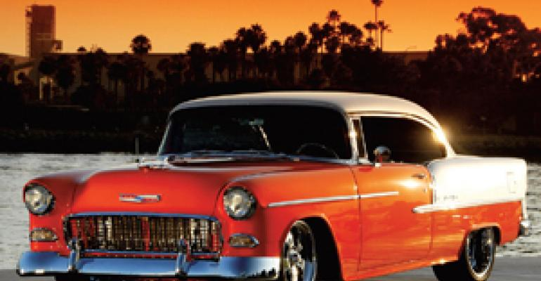 Century of Chevrolet: Performance DNA Runs Deep