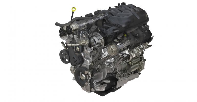 Chryslerrsquos Pentastar V6 wins second year on Wardrsquos 10 Best Engines list