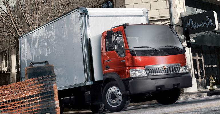 Class5 International sales up 2448 in 2011
