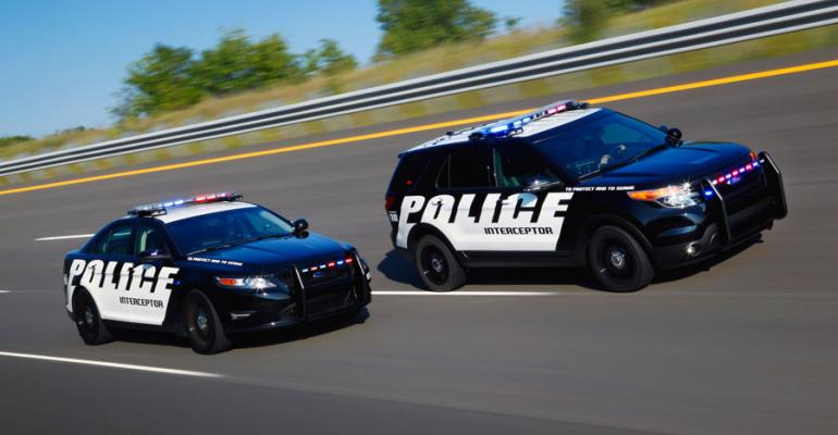 Ford expects AWD Interceptors to see 20 fueleconomy improvement over previous model